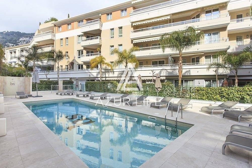 Spacious apartment in Beaulieu sur mer
