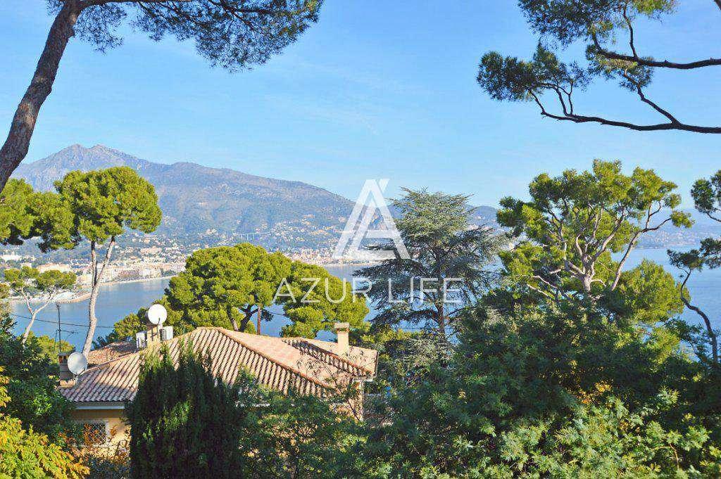 Splendide Villa à Roquebrune Cap Martin