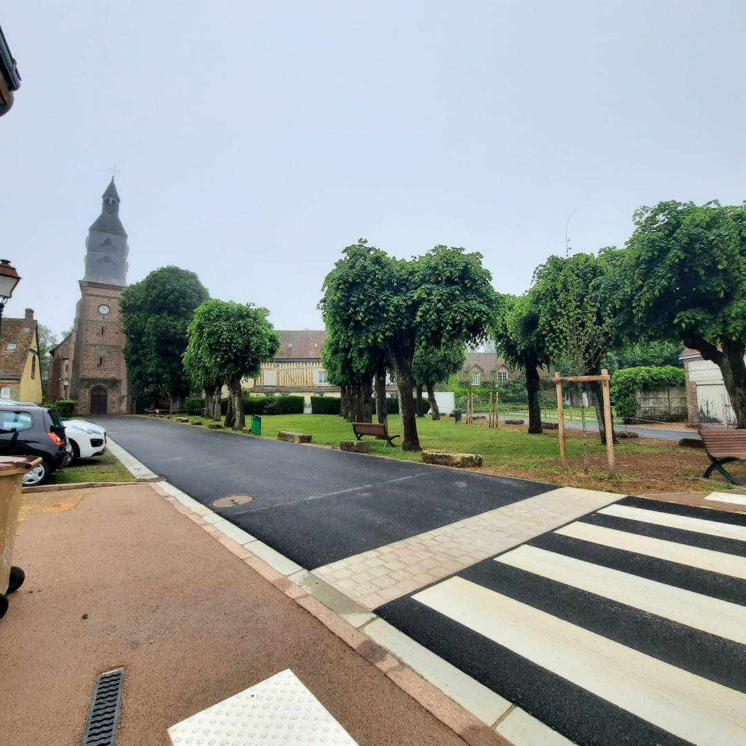 2 5 Tremblay-les-Villages