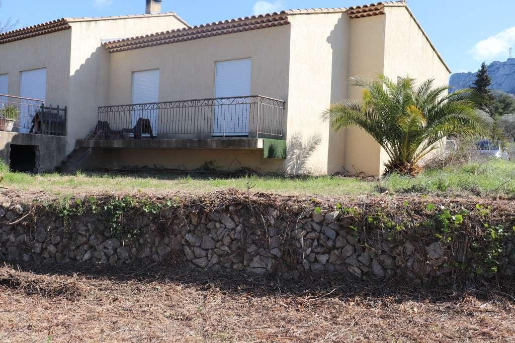 Villa 160 m²