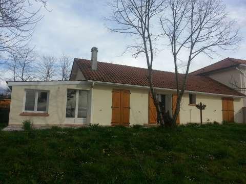 Vente Maison Estibeaux