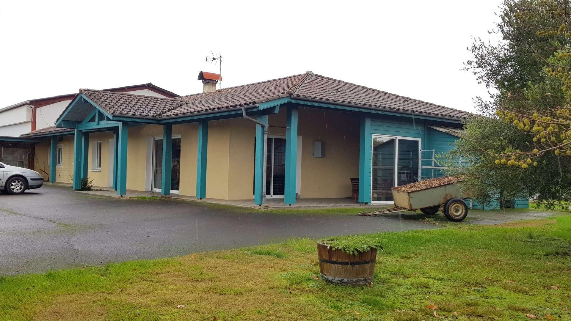 Vente Maison Labatut