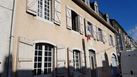 Vente Maison Mauléon-Licharre