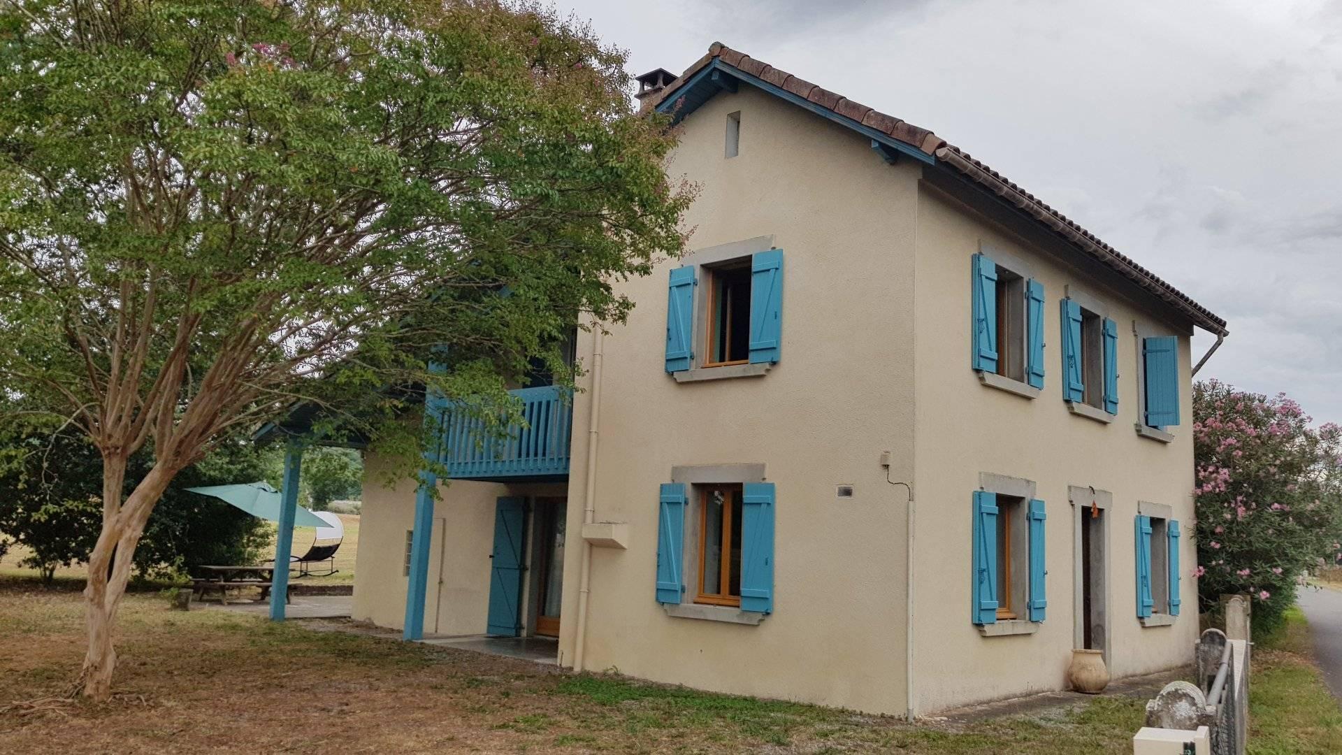 1 18 Saint-Cricq-du-Gave