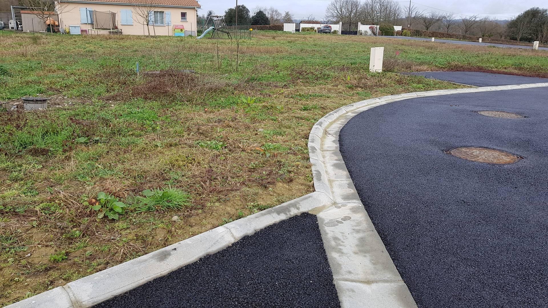 Vente Terrain constructible Bellocq