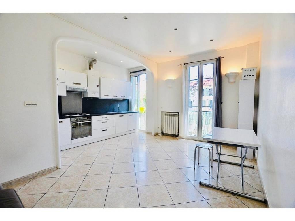 Vente Appartement Nice Saint Roch