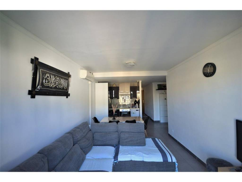 Vente Appartement Nice Pasteur