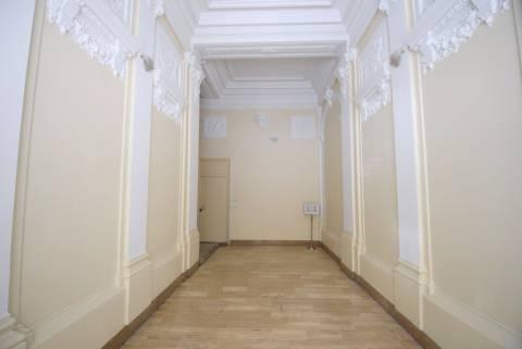 Couloir Parquet