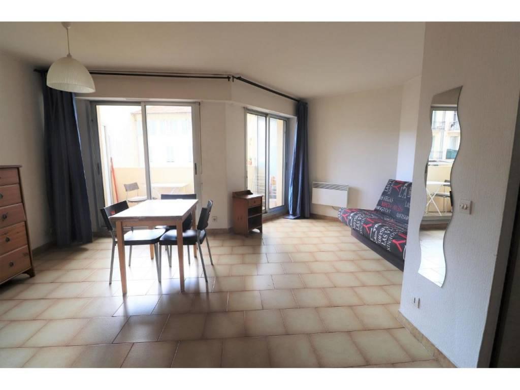 Vente Appartement Nice Roquebillière