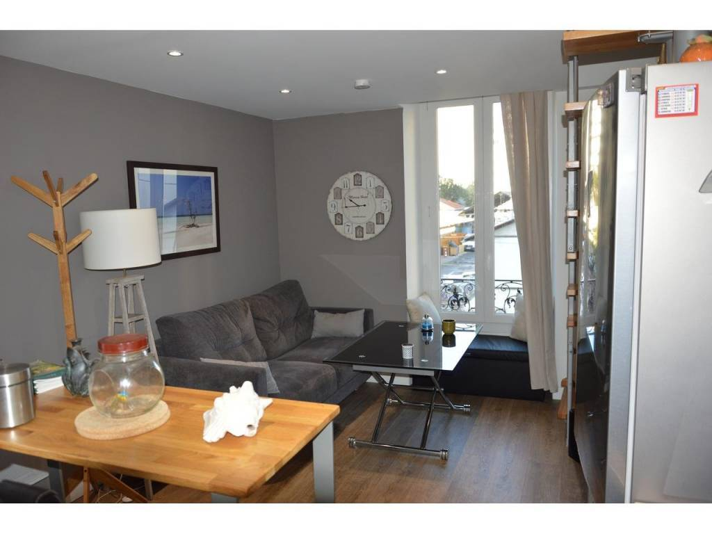 Vente Appartement Nice Vauban