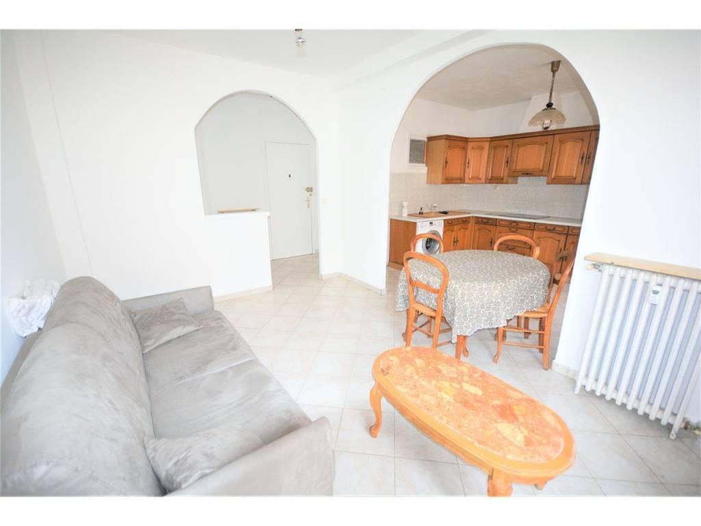 Vente Appartement Nice Riquier
