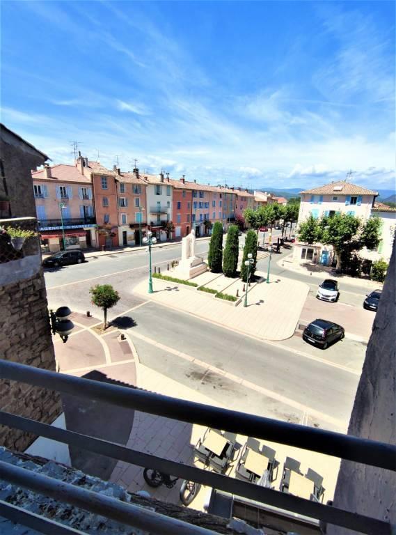 Beau 2 pièces Quartier Centre Ville à Le Muy (83490)