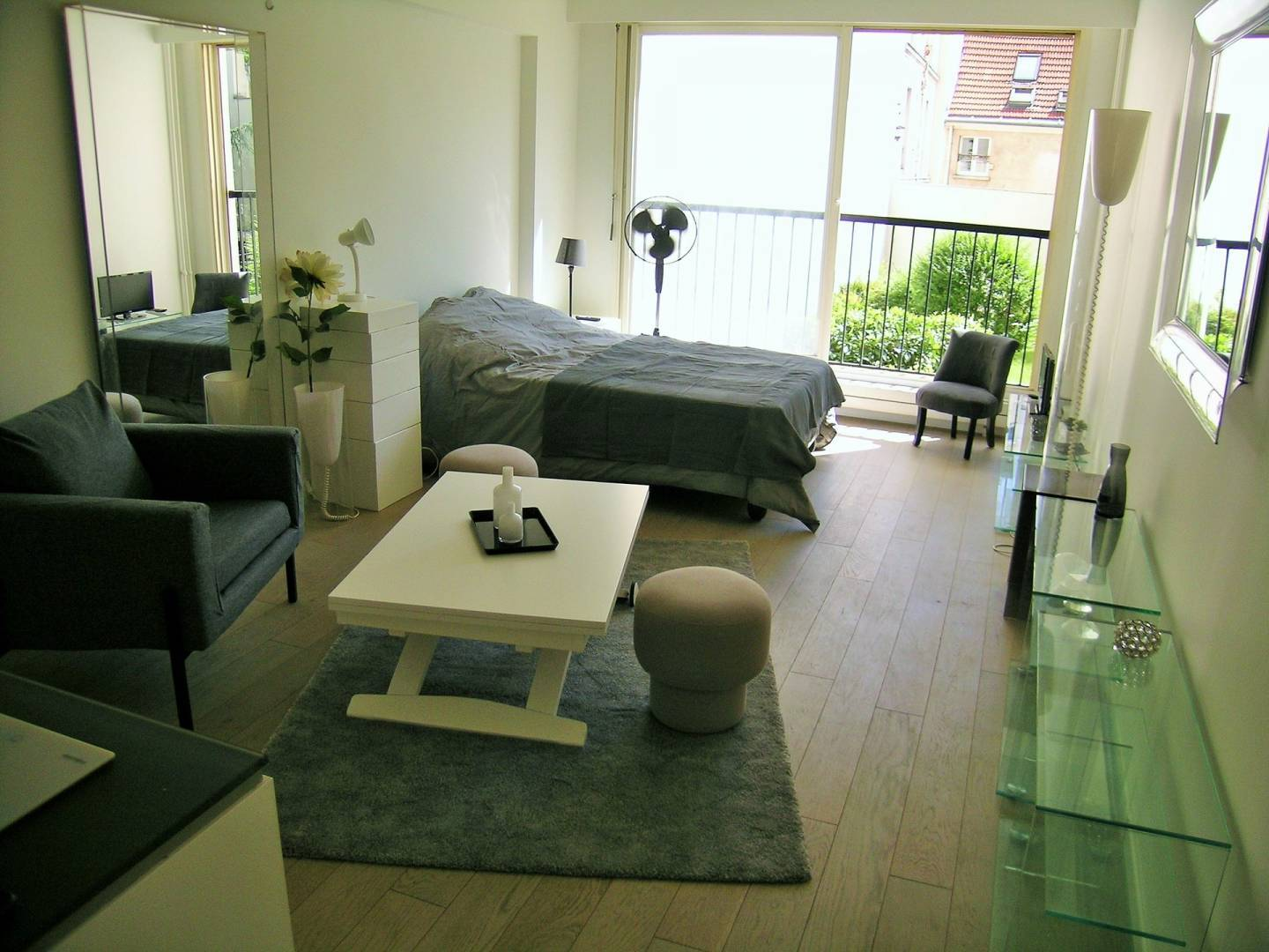 Location Appartement Paris 6ème