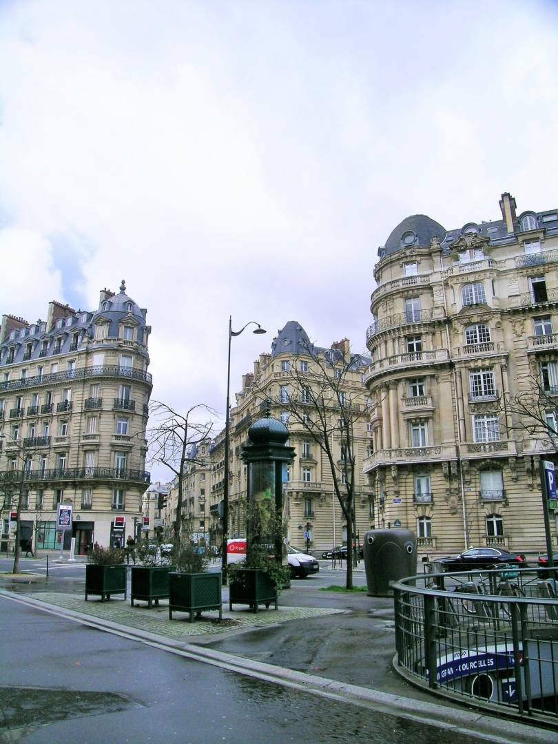 Vente Appartement Paris 17ème