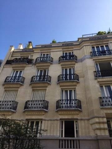 Vente Appartement Paris 16ème Muette
