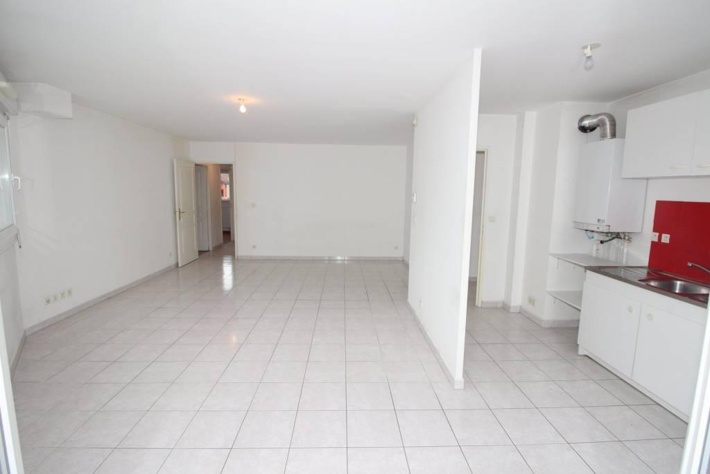 Appartement 4 pièces centre ville
