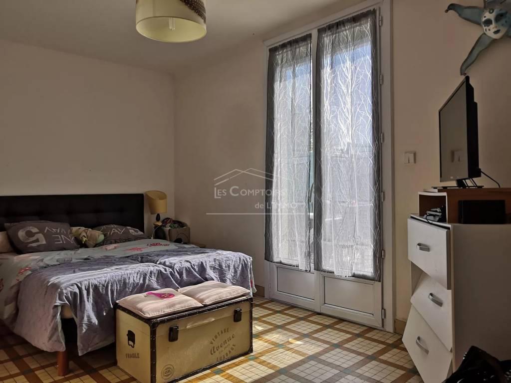 Donges, Maison avec locataire en place