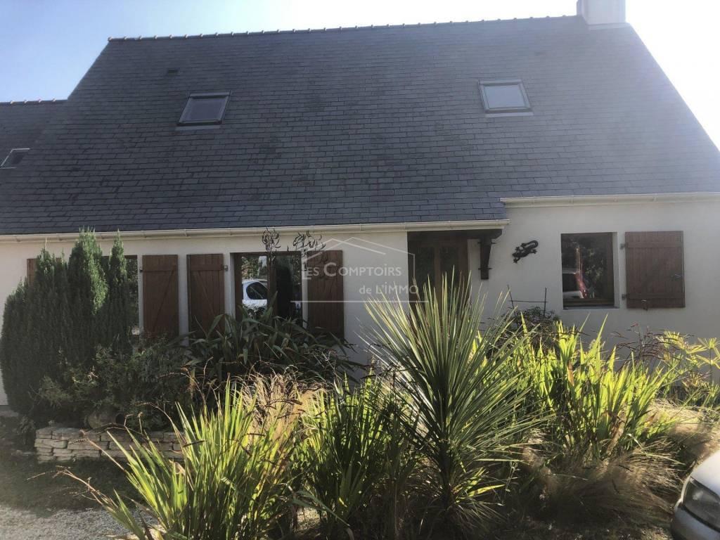 Maison 120M2 Centre St Lyphard