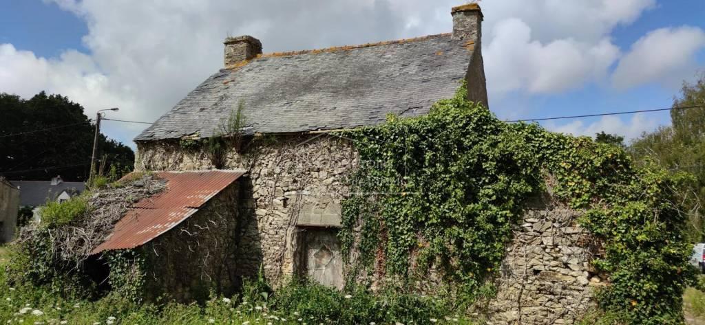 Maison à rénover Drefféac