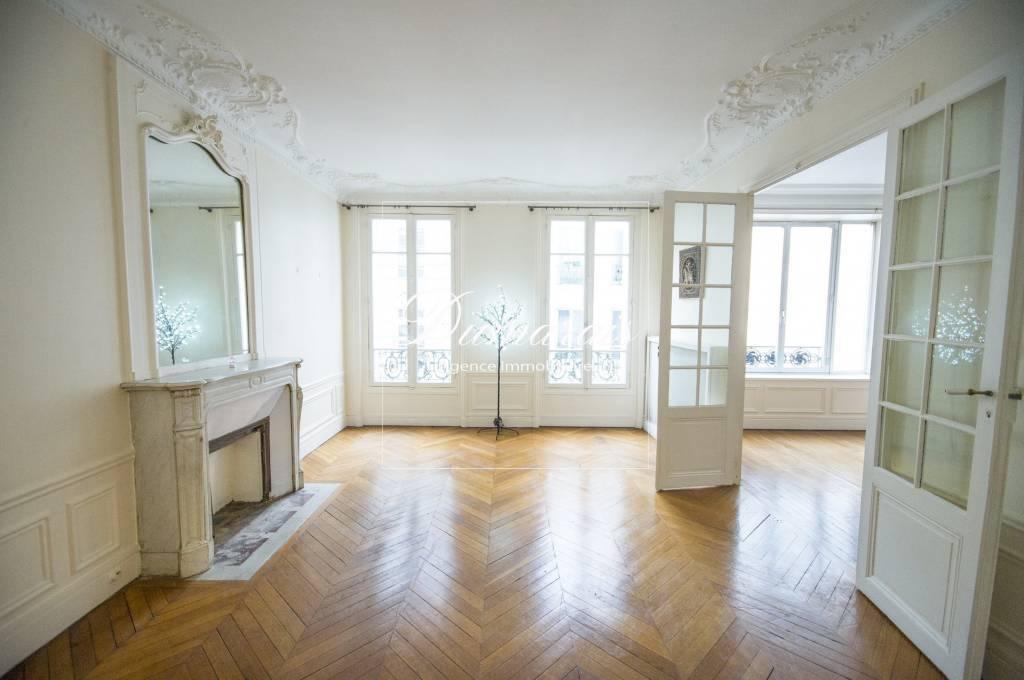75006 Paris -  Appartement 4 pièces  .