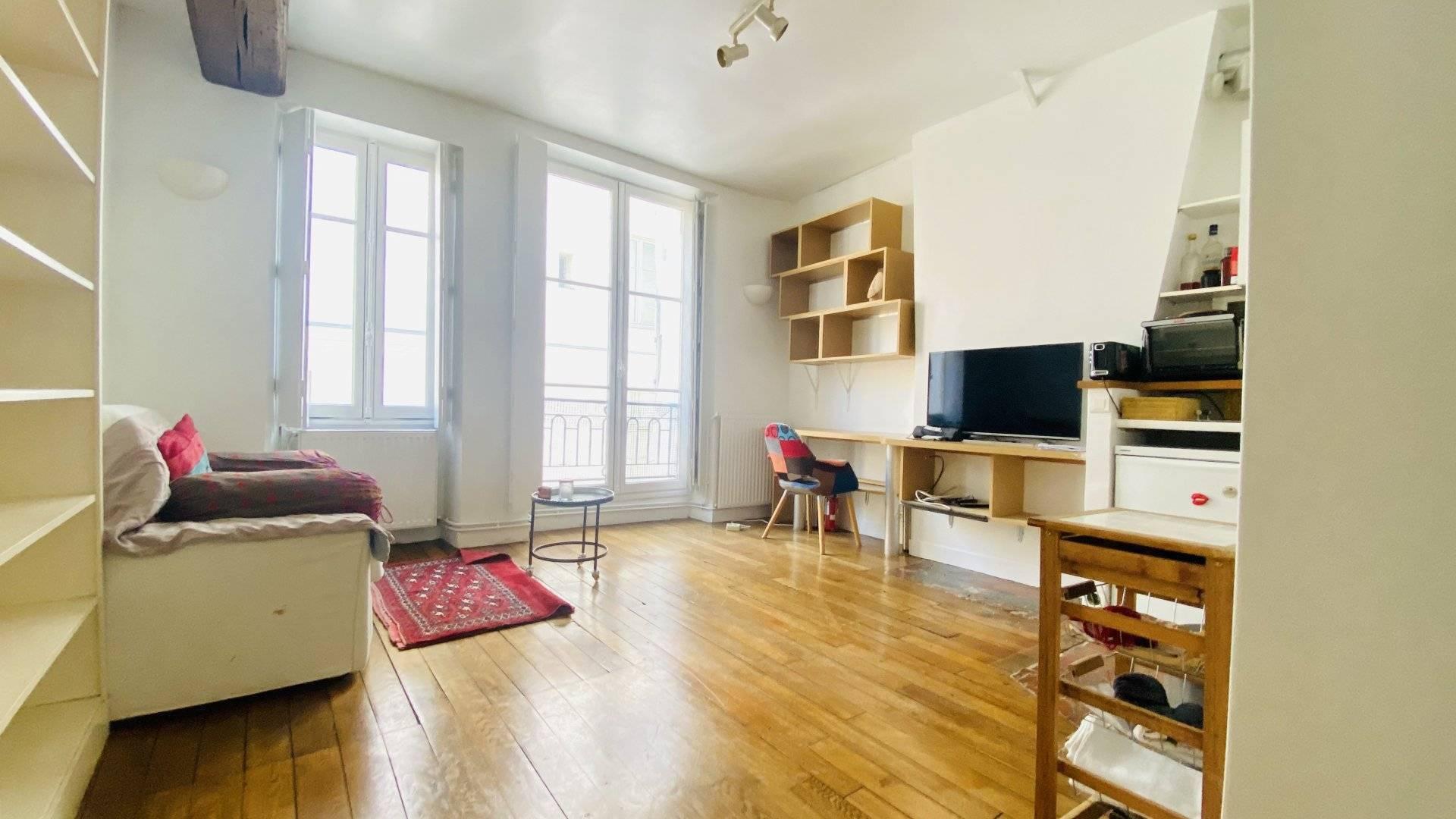 1 5 Paris 3ème