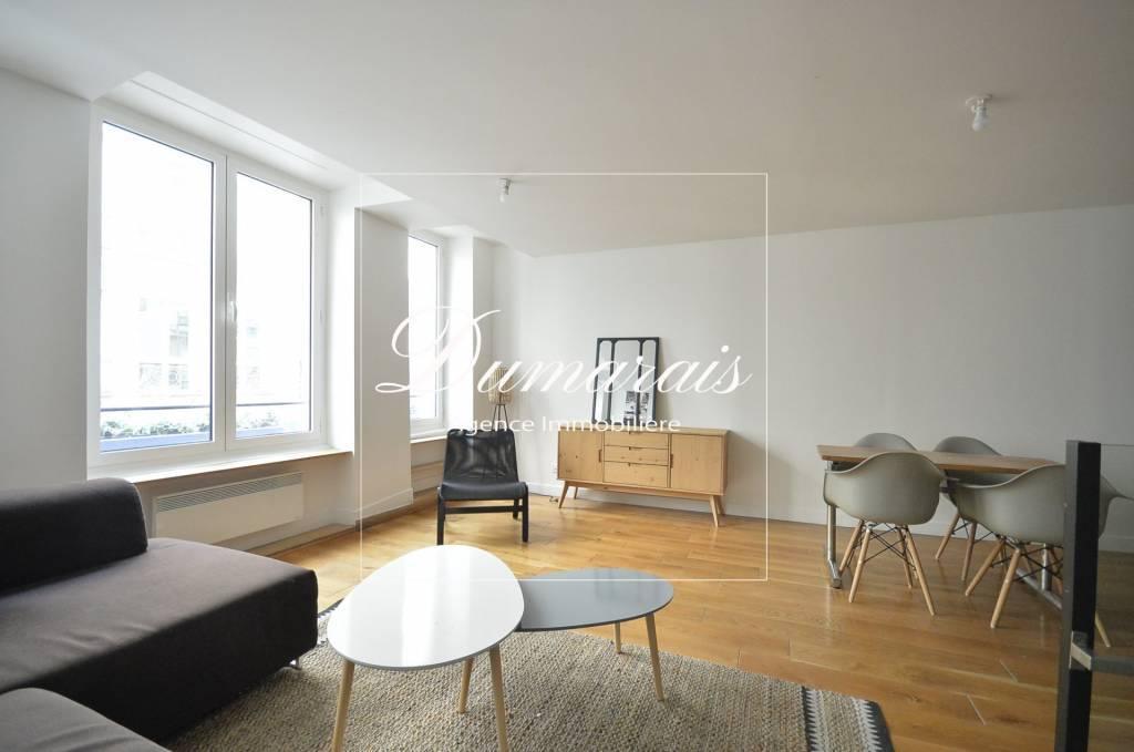 Vente Appartement Paris 2ème Bonne-Nouvelle