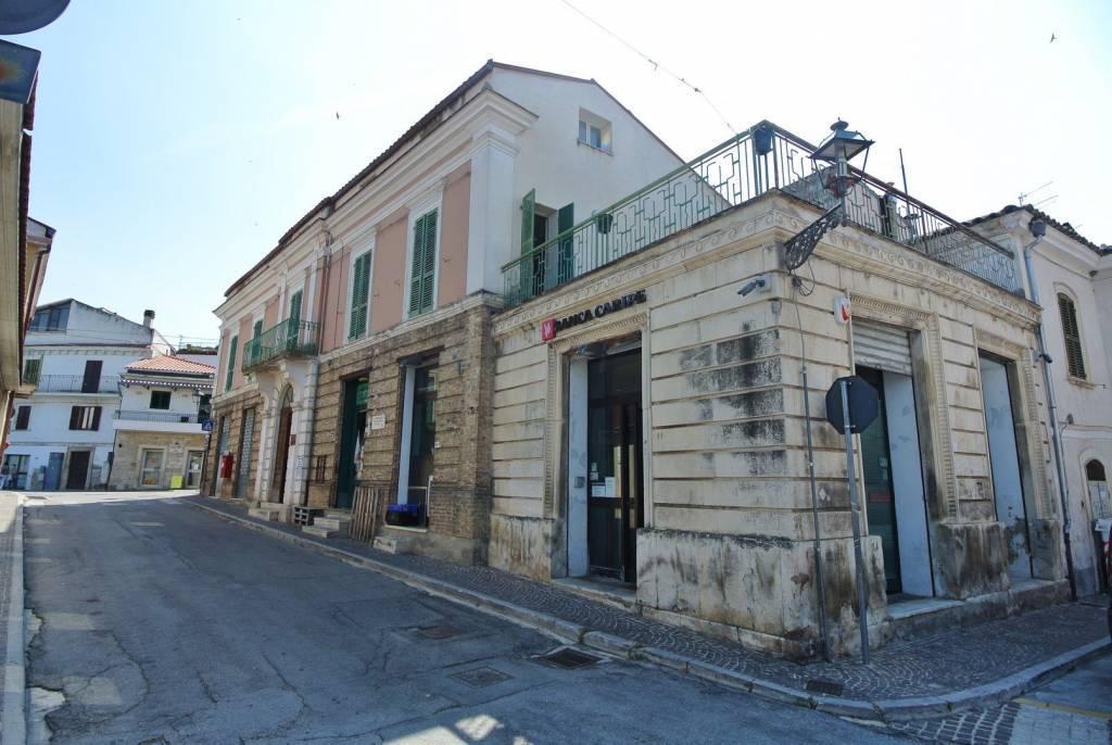 Vente Appartement Lettomanoppello