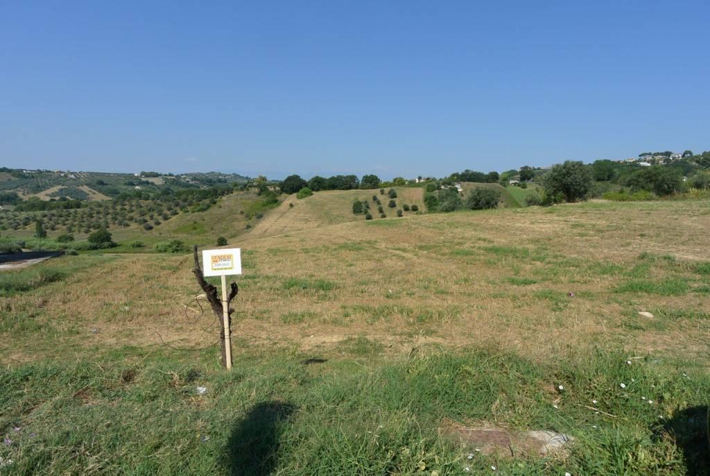 Sale Not constructible land Pescara