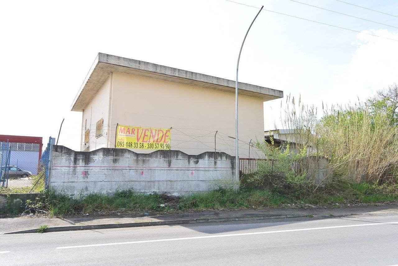 Vente Entrepôt Montesilvano