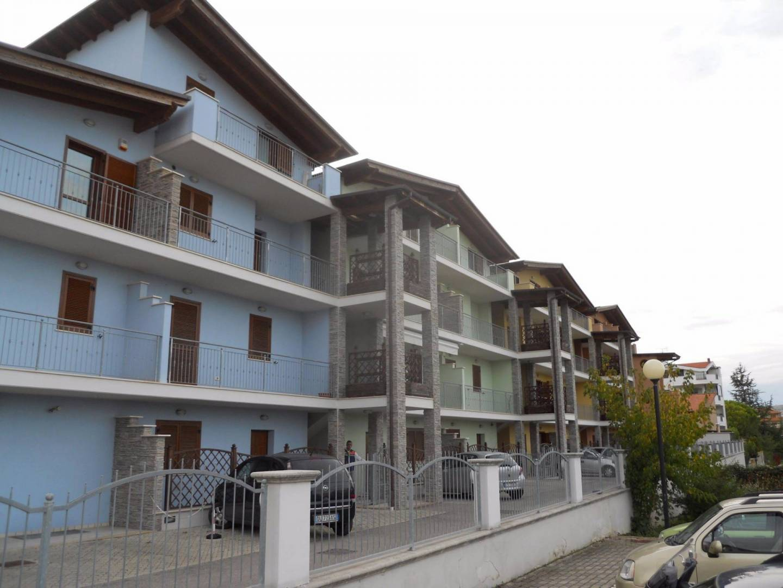Vente Appartement Montesilvano