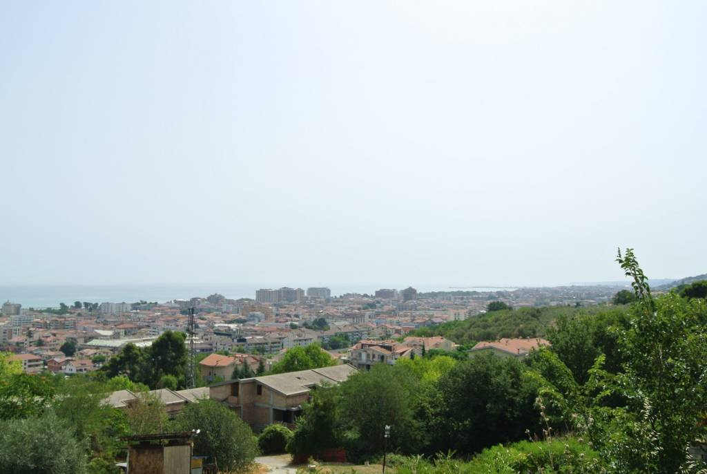 Vente Terrain constructible Montesilvano