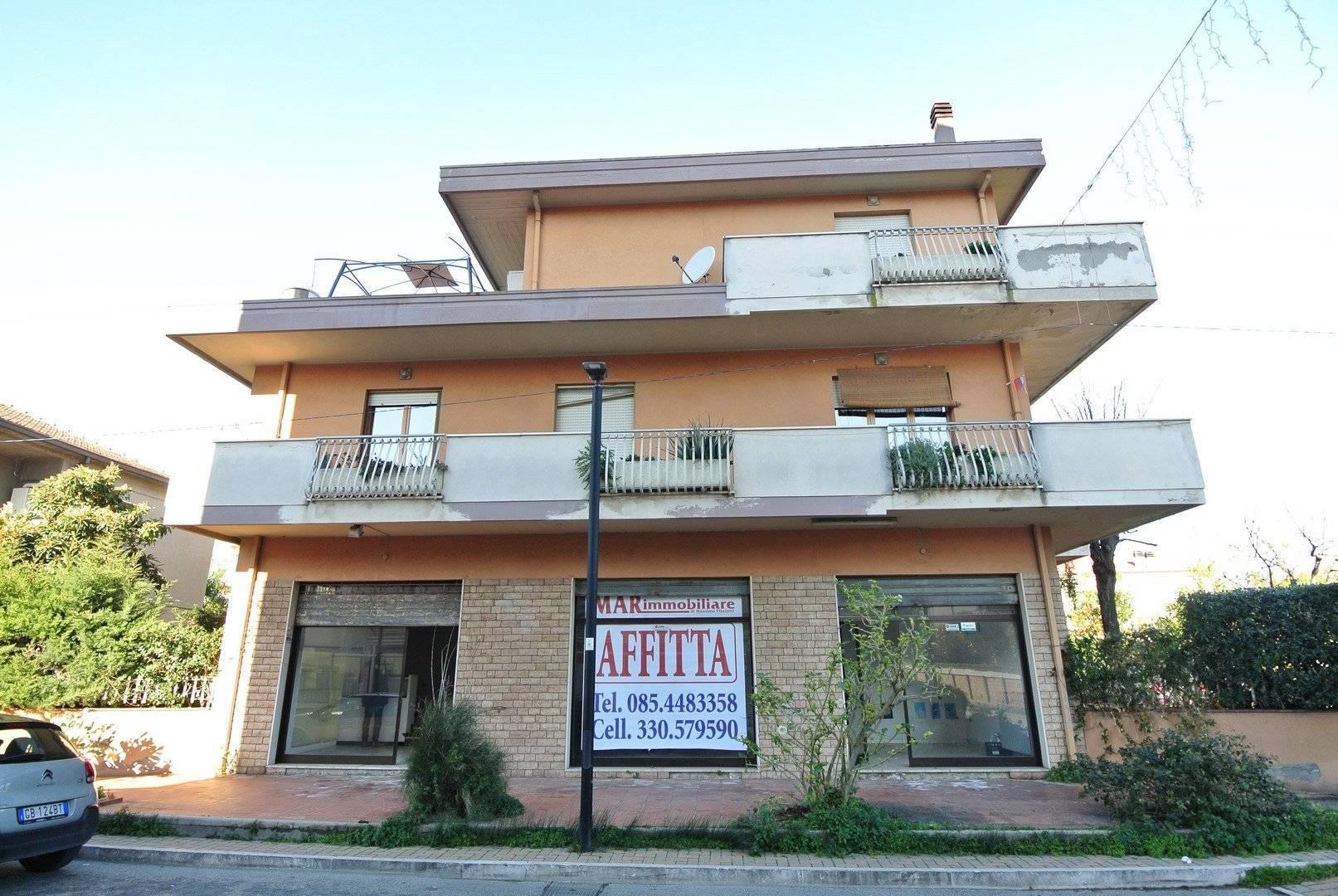 Location Local commercial Montesilvano