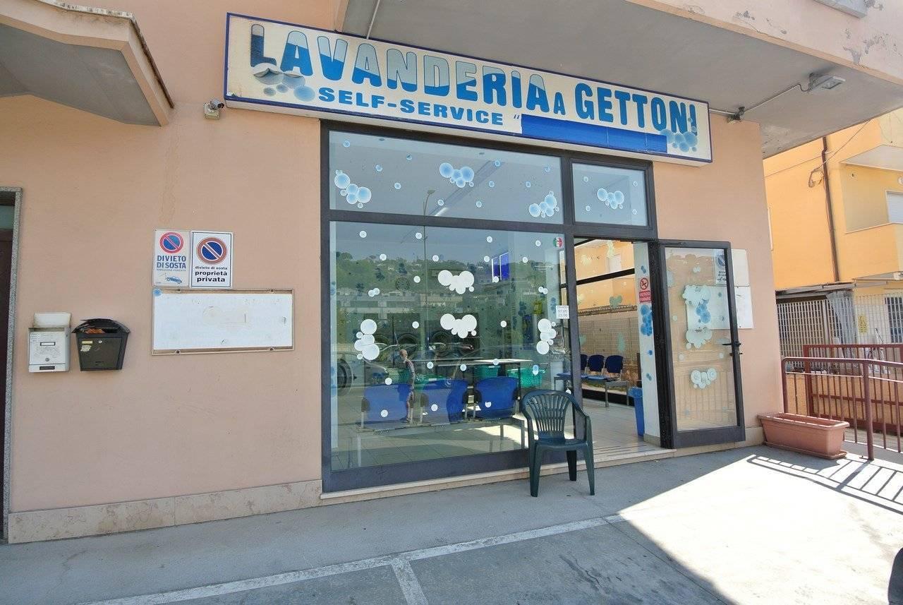 Sale Business assets Montesilvano