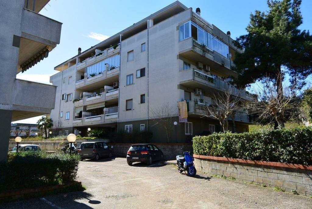 Sale Apartment Silvi