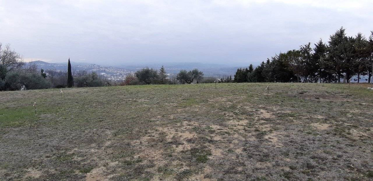Sale Building land Montesilvano