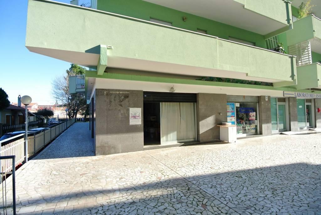 Vente Local commercial Montesilvano
