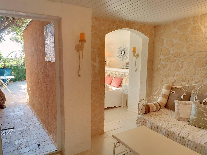 Seasonal rental Apartment Les Issambres