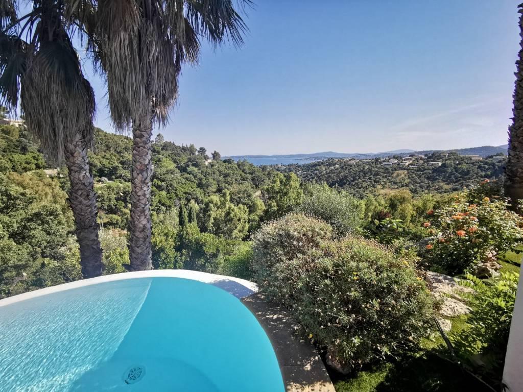 Villa 10 couchages Piscine Vue Mer