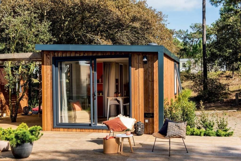 One-Bedroom Lodge