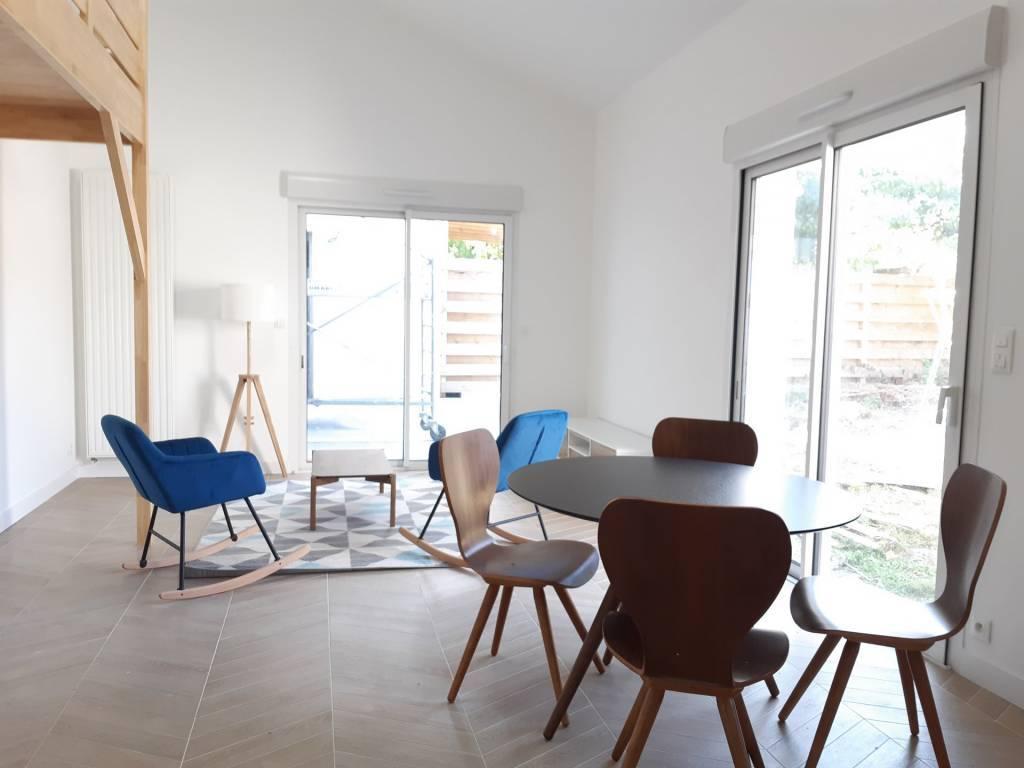 Maison meublée T5 - 115m² - Saint-Sébastien-Sur-Loire