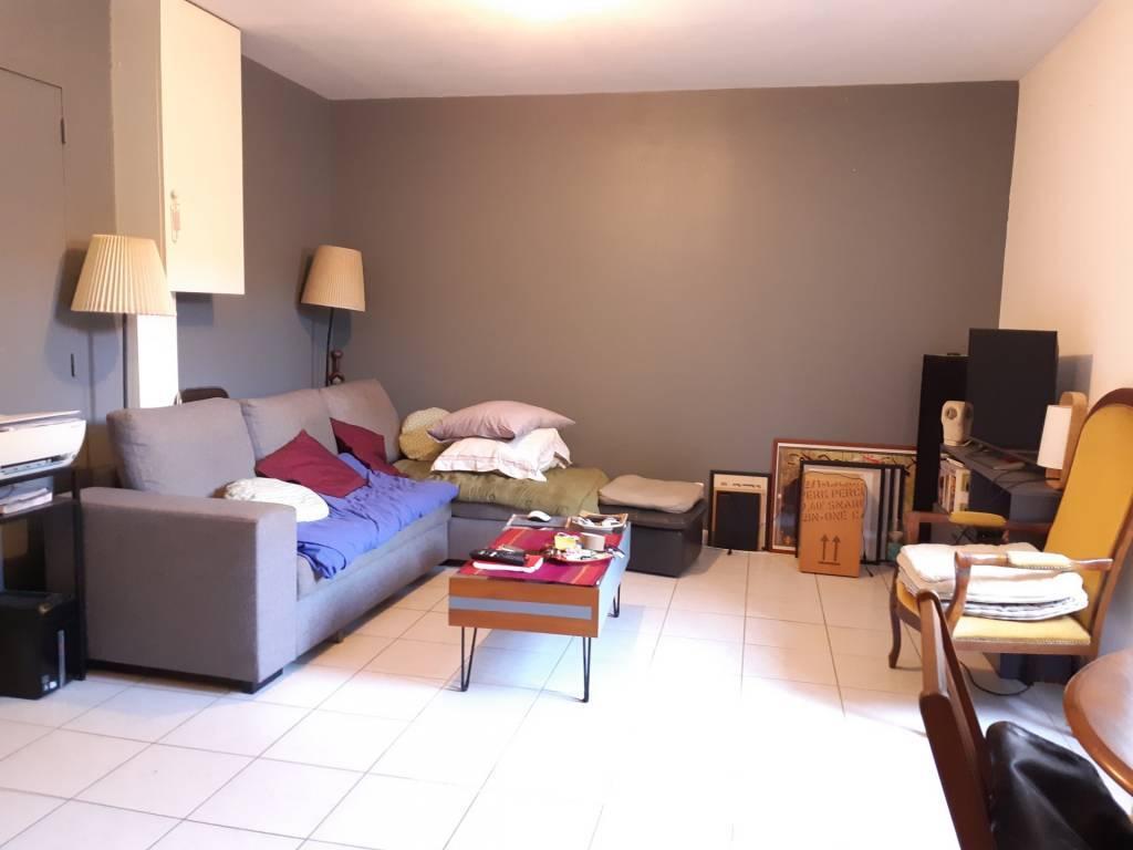 Appartement T2 - 37m² - Nantes
