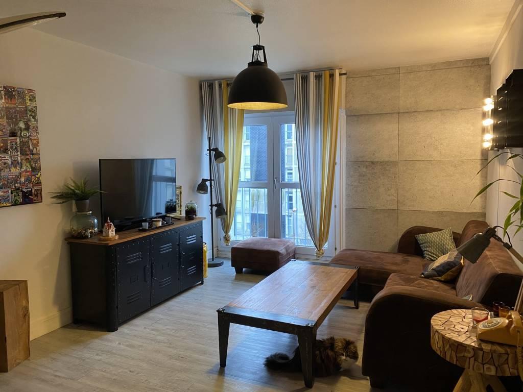 Appartement familial T5 - 84 m²