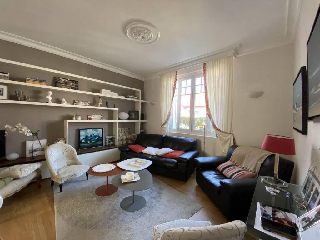 NANTES - SAINT JACQUES - 130 m² - MAISON EN EXCELLENT ETAT