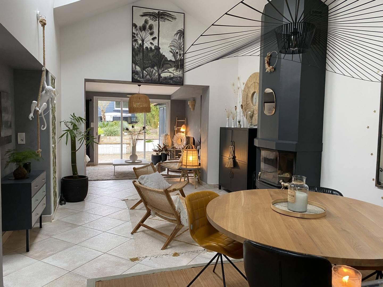 Vente Maison Nantes