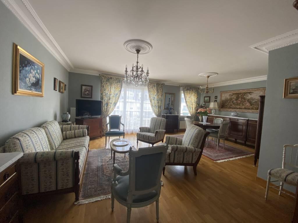 Sous offre d'achat : Appartement T3 - 87m² - Saint-Sébastien-Sur-Loire