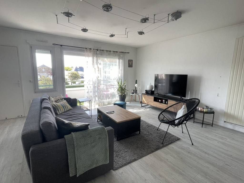 Appartement T5 - 138m² - Saint-Sébastien-Sur-Loire