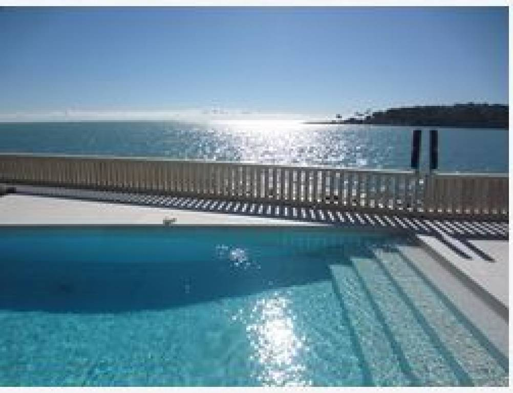 Cap D'Antibes Marvellous sea view