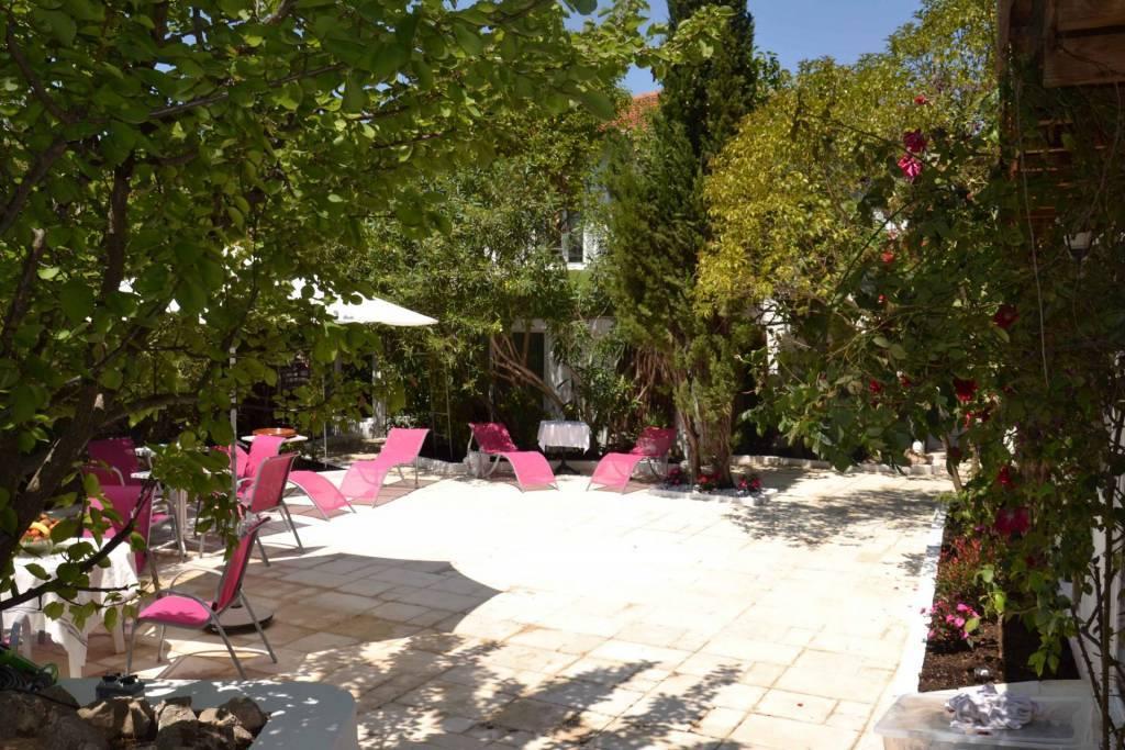 Cannes a piedi dalle spiagge della Croisette 5 camere da letto