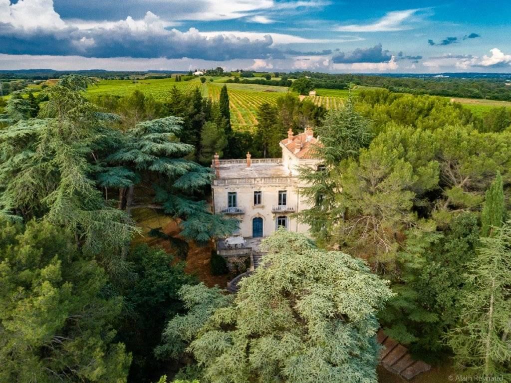 Sale Vineyard property Montpellier