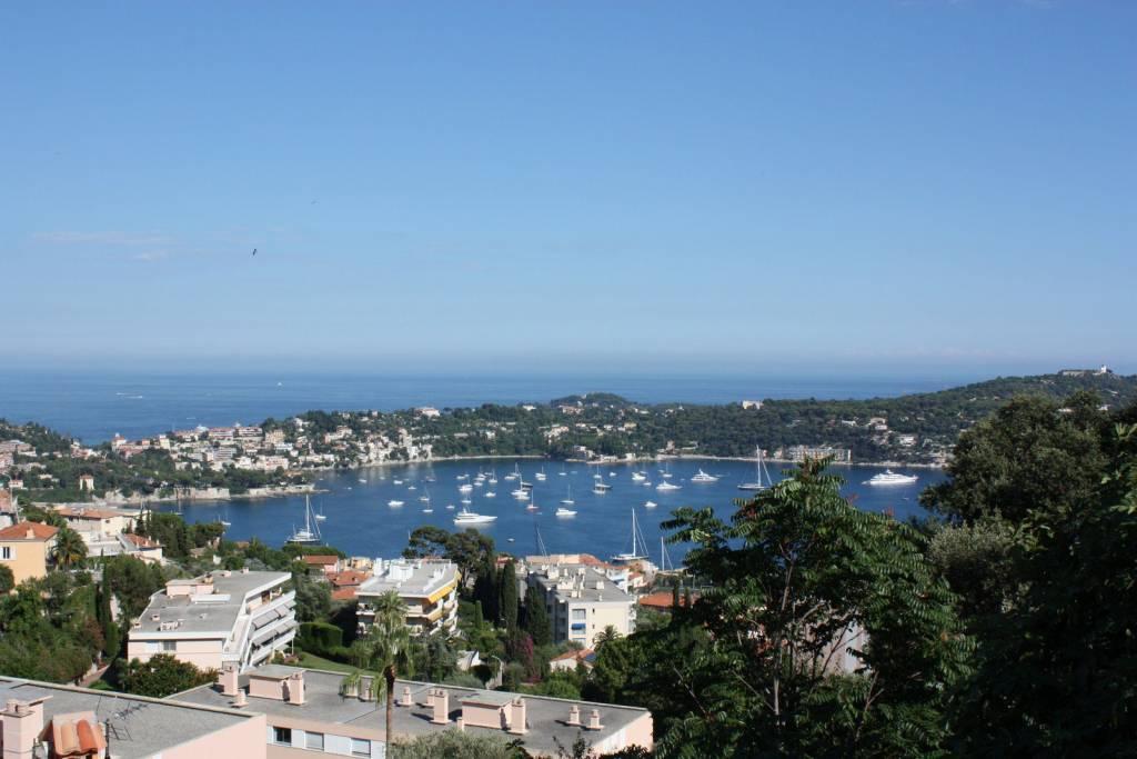 Villefranche sur mer Marvellous sea view